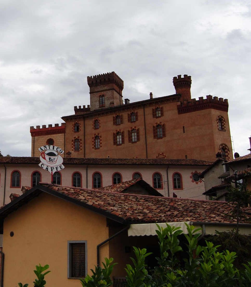 BAROLO WINE EXPERIENCE AND LUNCH