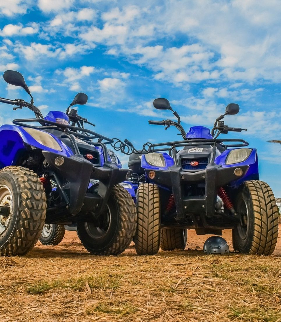 TOUR AVVENTURA IN QUAD