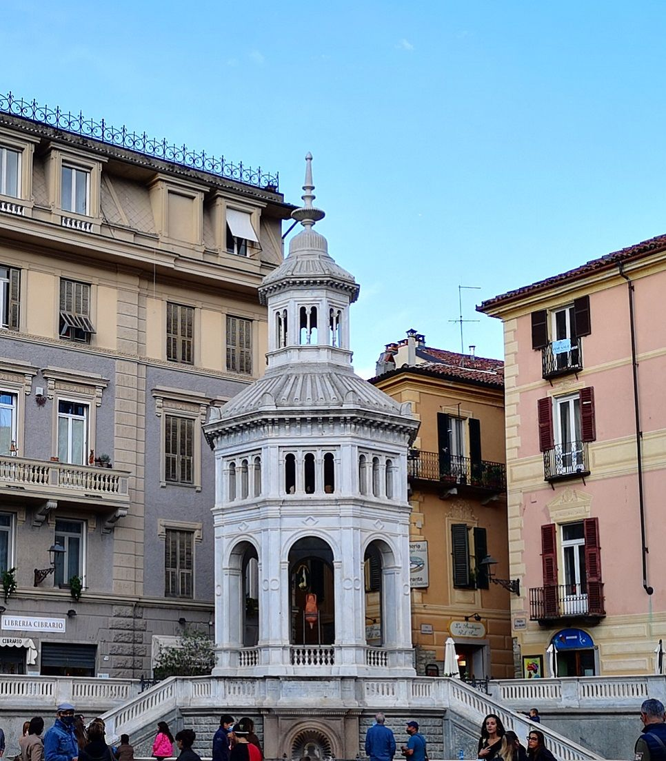 ACQUI TERME AND MONFERRATO WEEKEND